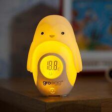The Gro Company - Percy El pingüino que brilla intensamente gro-egg shell,Peleas