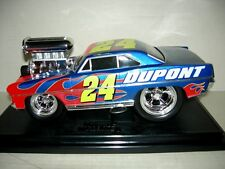 # 24 JEFF GORDON NOVA  1 0F 1520  ACTION MUS. MACH