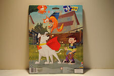 Krypto the Superdog, Cartoon Network, 25 piece puzzle, ages 3-6
