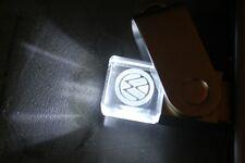 VOLKSWAGEN VIP 4 GB USB Stick mit Pressemappe Genf 2019 * Buggy / Passat / T-Roc