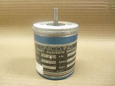 Unico PG-2000 PG2000 Shaft Position Encoder