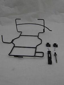 Ersatzradkorb Reserveradhalterung für Opel Zafira B Reserverad Ersatzrad Halter