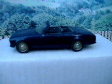 1/43 Heco models  (France) Peugeot 504  cabrio  Handmade Resin Model Car