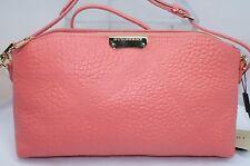Burberry Bag Grain Check Small Chichester Clutch Crossbody Authentic Handbag NWT