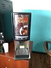 Newco coffee maker Lcd-2 Sn:Mm00001773 $450 or best offer