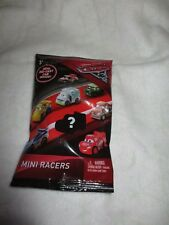 Disney Pixar Cars 3 Blind Bag Fabulous Lightning McQueen #14