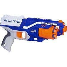 Nerf Nerf N-Strike Elite Disruptor, Nerf Gun