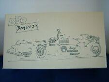 BBR Project 20-PR08-Ferrari F300 - 1:20th échelle Résine et Métal Kit -