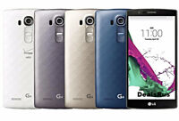 """LG G4 H810 GSM """"Factory Unlocked"""" AT&T T-Mobile 32GB 4G LTE Android Smartphone"""