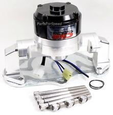 CSR 903N MAG Small Block Magnum Billet Electric Water Pump 5.2 5.9 360 Mopar