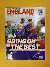 International Friendly - England v Spain - 12th November 2011