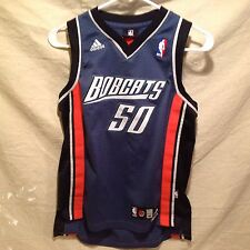 Adidas Charlotte Bobcats NBA Youth Jersey Okafor  W/Sewn Logo/ Lettering-boys M