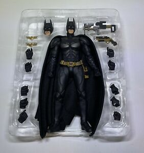 S.H. Figuarts Batman The Dark Knight Action Figure Complete
