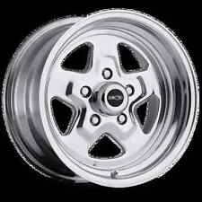 15X4 VISION NITRO SPORT STAR PRO DRAG RACING WHEEL 5X4.5 1pc NO WELD
