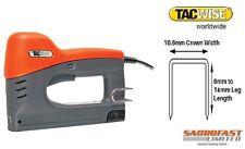 TACWISE 140EL ELECTRIC STAPLER/NAILER