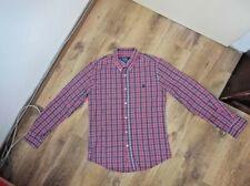 Polo Ralph Lauren Herren Hemd, Gr. M, Mehrfarbig