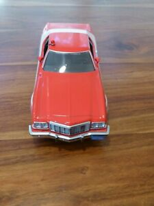 1:18 Starsky & Hutch 1976 Ford Grand Torino Greenlight Collectables without box