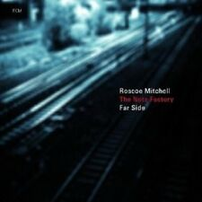 "ROSCOE MITCHELL & THE NOTE FACTORY ""FAR SIDE"" CD NEU"