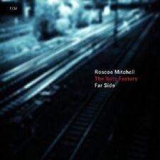 "ROSCOE MITCHELL & THE NOTE FACTORY ""FAR SIDE"" CD NEU"