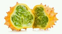 25 Kiwano Africa Horned Melon Seeds - Non-GMO *Free US Shipping*