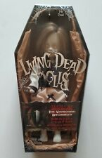 LIVING DEAD DOLLS Series 17 The Vanishing Hitchhiker TOY Urban Legends