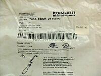 Murr 7000-12221-2140500 M12 Cordset 5M  Sealed Bag