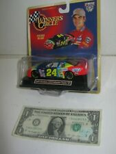 Winners Circle JEFF GORDON #24 1998 Monte Carlo 1:43 - 50th Anniversary - 1998