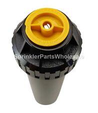 "Rain Bird Uni-Spray Head Sprinklers w/ 4-VAN Adjustable Nozzle US-404 4"" 0-360°"