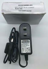 POWER SWITCHING POWER SUPPLY PS12V1000MA-003 3A-201WU05 90-240V 50-60Hz 12V #A69
