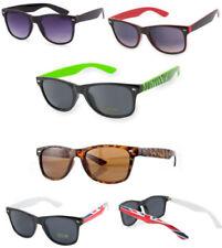 Gafas de sol de mujer cuadrados sin marca, de 100% UV400