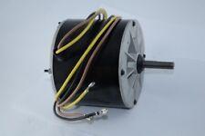 CARRIER HB37GQ228 OEM Condenser Fan Motor 1/5HP, 810 RPM