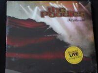 Poodles - No Quarter (Live Recording CD 2010) TALISMAN HUMANIMAL LIONS SHARE