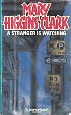 A Stranger is Watching,Mary Higgins Clark- 9780006171881