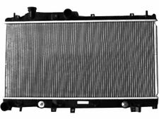 TYC 13051 Radiator Assy for Subaru Impreza 2.5L Auto//Manual None Turbo 2002-2007