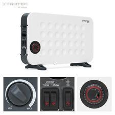 Trotec Convettore di Design tch 26 e Termoconvettore 2000 W Riscaldamento
