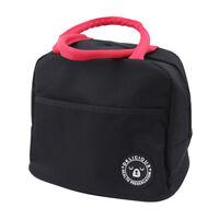 Cartoon Lunch Thermal Bag Waterproof Picnic Bag Insulation Lunch Box LG