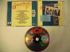 SMOKIE  Greatest Hits Live  CD