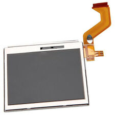 High Quality Top Upper LCD Display Screen Replacement for Nintendo DS Lite DSL