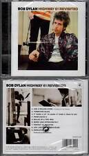"""BOB DYLAN """"Highway 61 Revisited"""" (CD) 1965-2003 NEUF"""