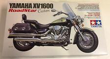Tamiya 1/12 Yamaha XV1600 Roadstar Custom