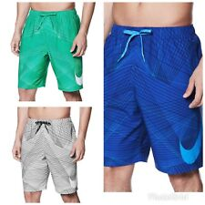 NWT Men's Nike Breaker Volley Shorts Swim Suit - Retails $62