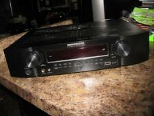 Marantz Model NR1602 AV HDMI Audio Video Surround Amplifier / Amp Receiver