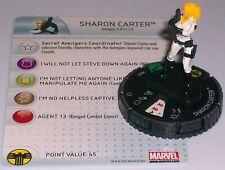 SHARON CARTER #022 Chaos War Marvel Heroclix