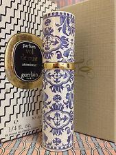 Vintage RARE early 80s Vol de Nuit 1/4 oz 8 ml Pure Parfum Guerlain OLD FORMULA