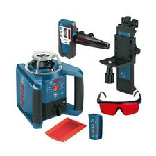 Bosch Rotationslaser GRL 300 HV im Koffer inkl. Zubehör 0601061504