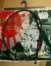 MITSUBISHI SPACESTAR 5/02-05/06 LH REAR HAND BRAKE CABLE WITH REAR DISCS FKB2957