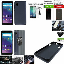 For ZTE Blade Vantage 2 Case / Verizon Blade Vantage 2nd Cover Gel TPU