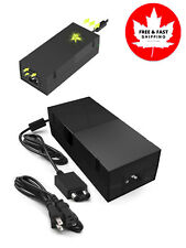 Xbox One Power Supply, Xbox One Power Brick AC Adapter Replacement Charger kit
