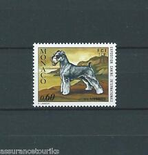 MONACO CHIENS - 1974 YT 963 - TIMBRE NEUF** LUXE - COTE 6,40 €
