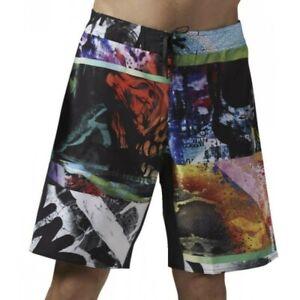 Men's sport shorts Reebok One Series Power Nasty Happy Accident M AI1672